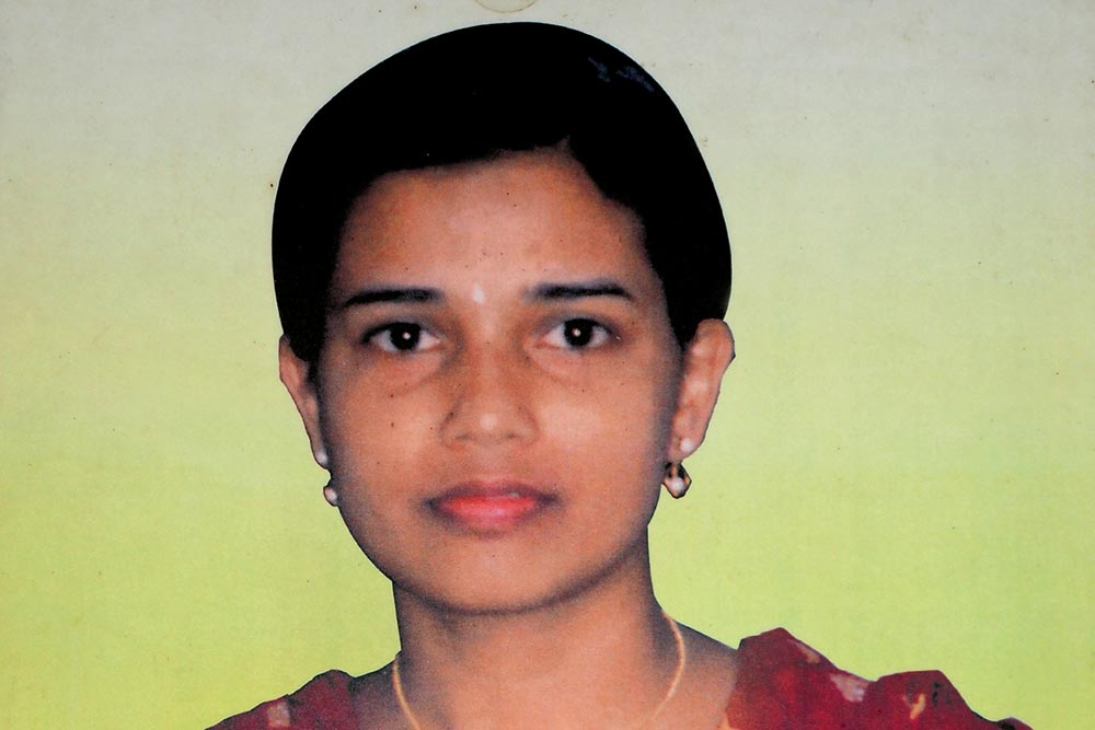 Abhaya case accused of sexual harassment