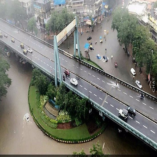 Mumbai Rains updates: Bad Weather affecting millions might end today