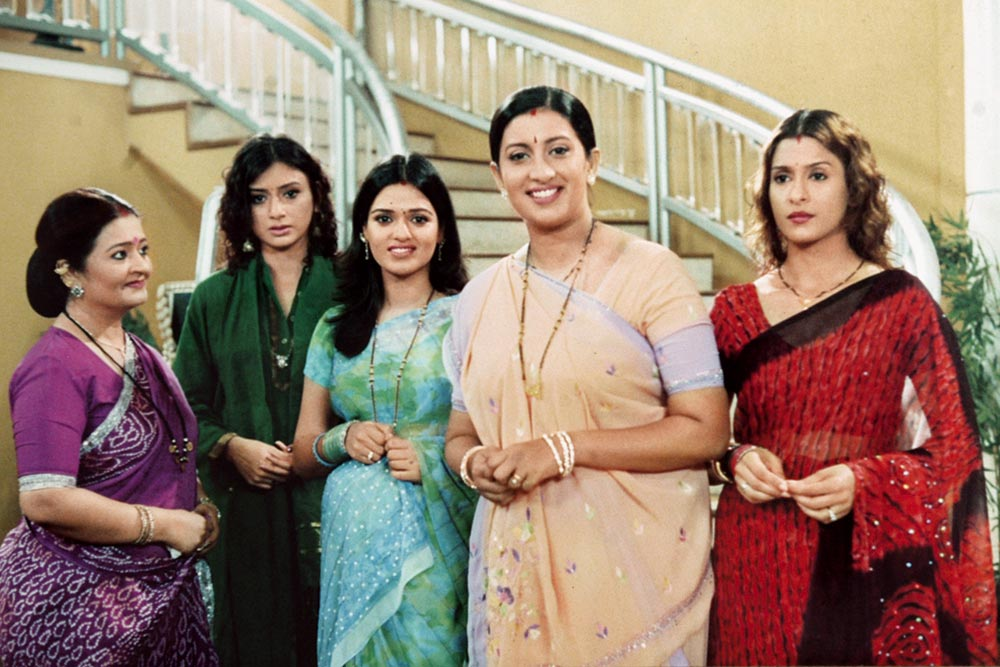 Telly Hypnotists: What Makes A Mega Serial Tick, What Keeps