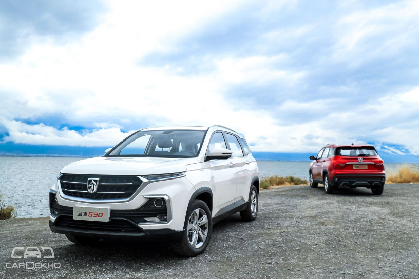 Mg Hector 10 Things You Should Know