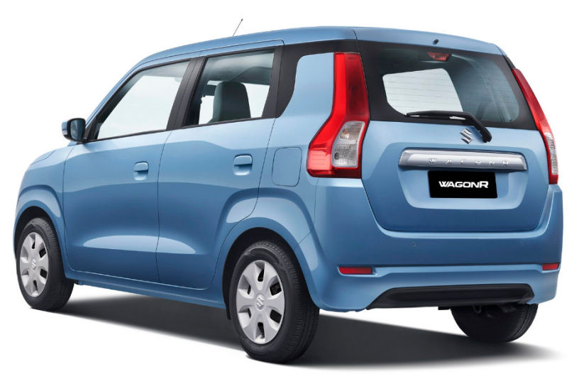 Wagon r 2019 review