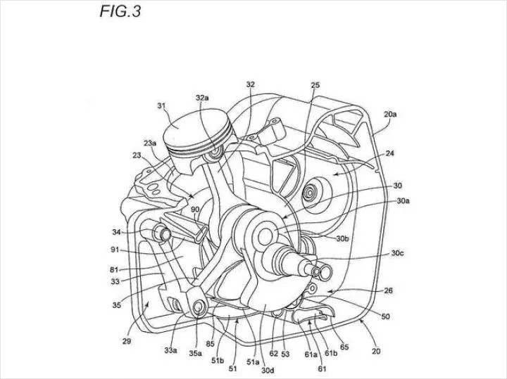 Suzuki's Single-cylinder May Develop Unbelievable Power FiguresOutlook India