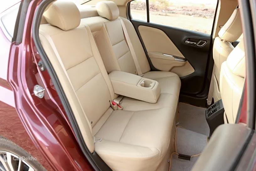 Maruti Suzuki Ciaz Vs Honda City Vs Hyundai Verna Which Compact Sedan Offers More Space