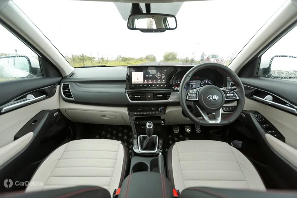 Kia Seltos Variants Explained Which One To Pick