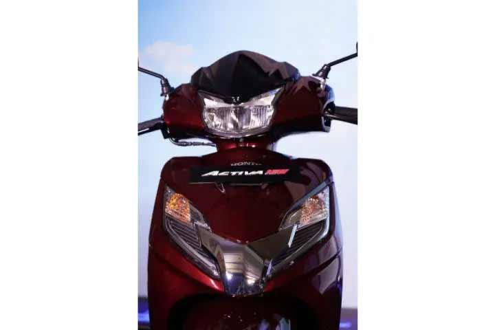 2019 Honda Activa 125 Bs6 Variants Explained
