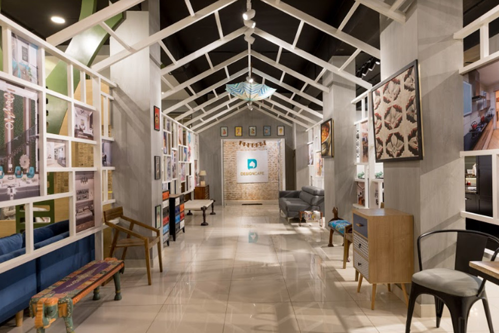 How Gita Ramanan S Quest To Democratise Design In India Made Home Interiors Hassle Free