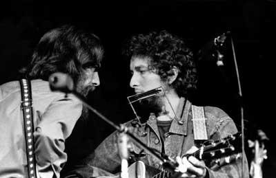 George Harrison, R.I.P.