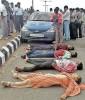 Ishrat Jahan Case: Gujarat's Incharge DGP Pandey Files Discharge Plea