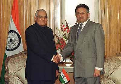 Lost Opportunities:Why Vajpayee-Musharraf's Era Was Indeed a Golden Era