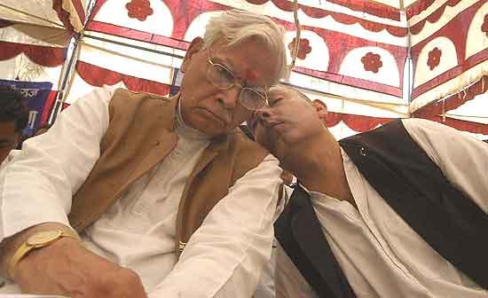 K. Natwar Singh