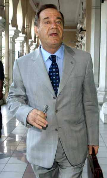 Ottavio Quattrocchi