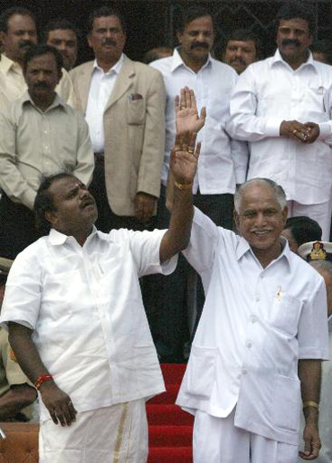 Kumaraswamy