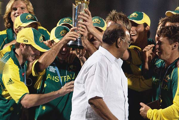 essay on icc cricket world cup 2011