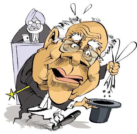 *#$@! Bashi-Bazouks! Brutes! Ectoplasms!