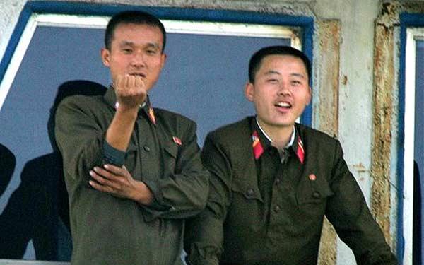 north korea frontiers of censorship essay