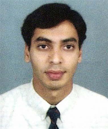 Mohammad Haneef