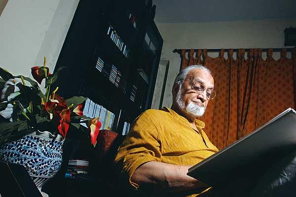 Vijay Tendulkar