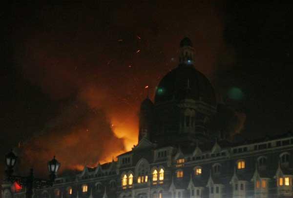 26 11 mumbai terror attack essay