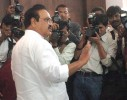 HC Dismisses Chhagan Bhujbal's Bail Petition