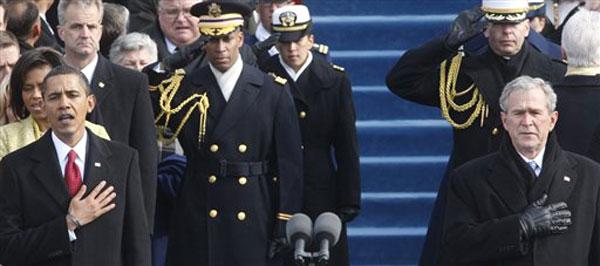 Has Barack Obama Embraced the Unitary Executive?