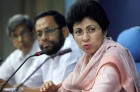 'Sub-Standard' Equipment Given to Indian Players in Olympics: Selja