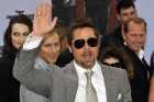 FBI Drops Child Abuse Case Against Brad Pitt