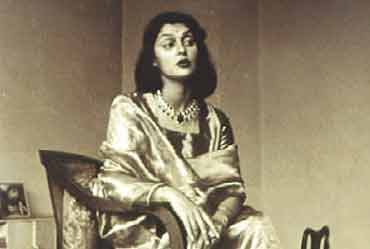 Gayatri Devi