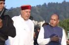 HP Govt Maligning My Image by Making False Accusations: Dhumal
