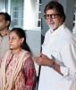 Amitabh Forbids Jaya Bachchan From Contesting LS Polls
