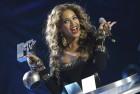 Beyonce Dominates MTV Video Music Awards 2016