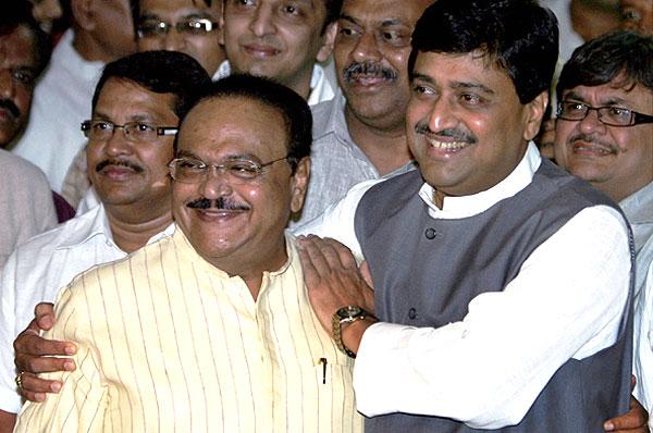 Chhagan Bhujbal