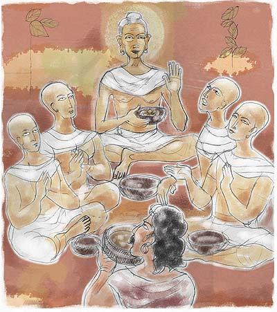 Who Killed Gautama?