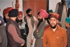 Local Sikhs at Jaspal Singh's house; Taliban militants in the Terah valley