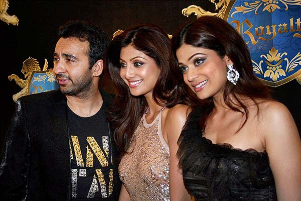 Now bid for fitness time with Shilpa Shetty on Uber Dreams
