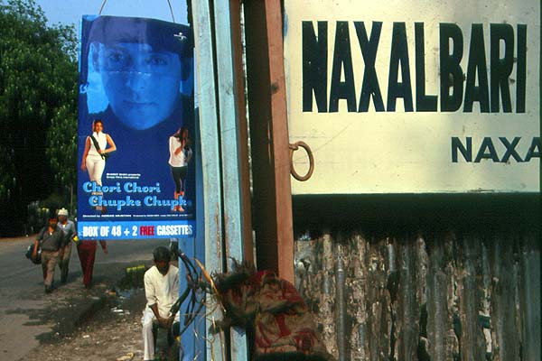 Naxalbari: Home To The Revolution