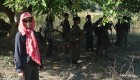 <b>Framed</b> Arundhati Roy, among the Maoists