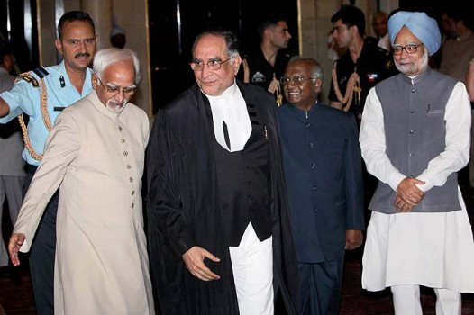 K.G. Balakrishnan