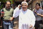 Javed Akhtar Questions Pak Actors' Silence on Uri Attack