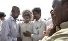 <b>Mourning after</b> Grief-stricken Ahmadis
