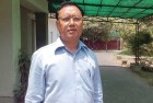 <b>Home call</b> Vikiye Sumi, NSCN's 'education minister'