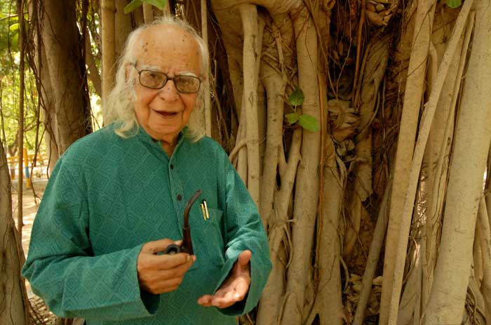Image result for prof yash pal