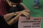Fear Honour Killing? Declare in Marriage Forms: CIC to Lovers