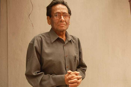 Ashish Bose