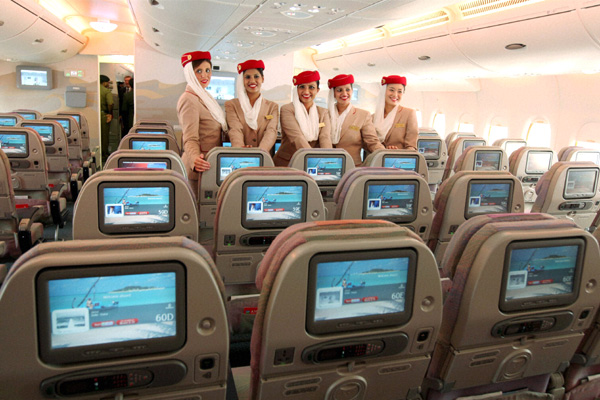 conclusion about emirates airlines The impact emirates airlines has on the german aviation market the impact emirates airlines has on the german aviation market conclusion 6.
