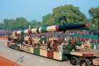 <b>The Agni missile:</b> India's nuclear delivery mechanism could well be in enemy knowledge