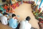 <b>Power Money:</b> A self-help group meeting in Gujarat