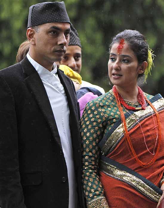 Manisha koirala latest news videos and photos 9