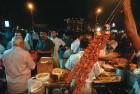 Rajinder da Dhaba: It took its current shape after Rajinder's death in 2002