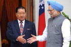 'It breaks my heart to see the PM of my democratic country pose with butchers from Myanmar in cordial proximity'