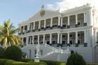 <b>Commercial Glory</b> The Falaknuma Palace Hotel